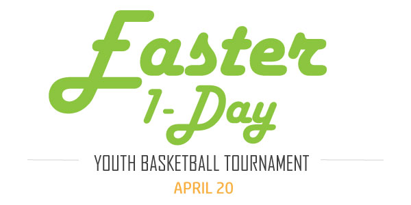 Easter 1-Day Tournament