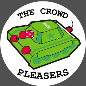 The Crowdpleasers Tournaments