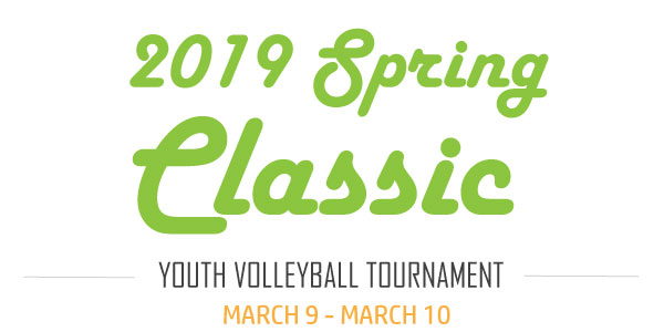 Spring Classic Volleyball Tournament