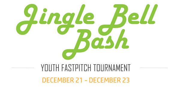 Jingle Bell Bash Fastpitch Tournament