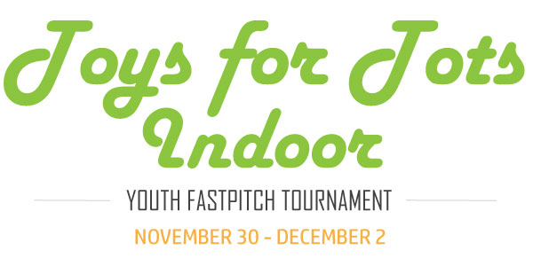 Toys for Tots Fastpitch Tournament