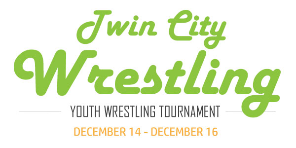 Twin City Wrestling Tournament